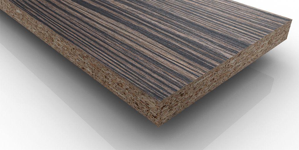 Ván gỗ MFC là gì?