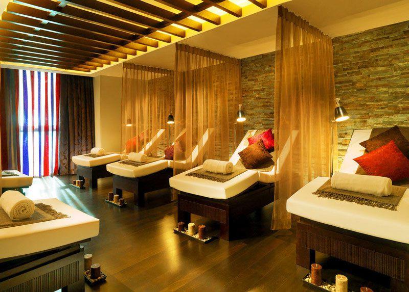 Phong cách thiết kế spa hiện đại đẹp