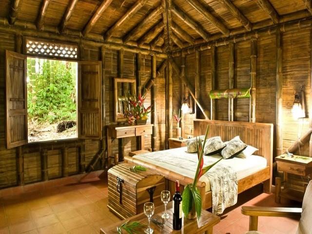 Phong cách homestay cổ điển mang lại sự mộc mạc và nhẹ nhàng