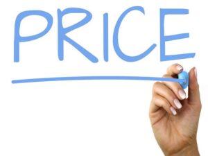 Giá thi công nội thất luôn biến động trên thị trường