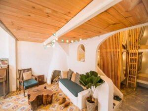 Thiết kế và thi công nội thất homestay phải đảm bảo sự thoải mái trong sinh hoạt