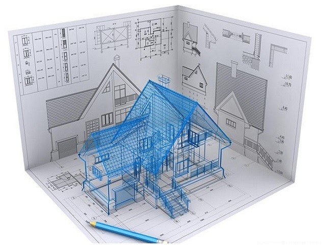 Dịch vụ thiết kế kiến trúc mang lại rất nhiều lợi ích