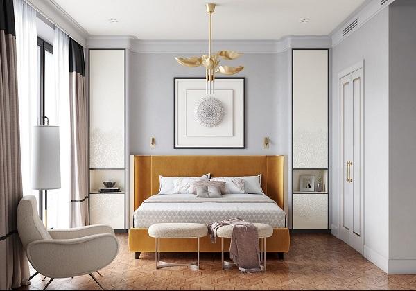 Cách hóa giải hiệu quả cho phòng ngủ